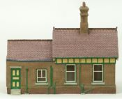 Bachmann 44091G Bluebell Office & Store Room